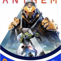 Anthem (PC DVD) - Origin Game PC Original