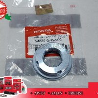 BAUT KOMSTIR HONDA GRAND VARIO BEAT FI REVO ASLI AHM 53220-GN5-900
