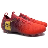 Sepatu Bola SPECS SWERVO THUNDERBOLT 19 FG Emperor Red/Burgundy/Gold