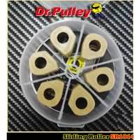 Roller Dr Pulley Honda Vario 110/karbu - Beat fi - scoopy 10gr - 14gr