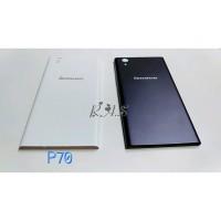 Backdoor back cover kessing tutup belakang Lenovo P70 original