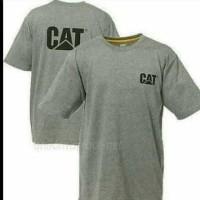 Tshirt-Baju-Kaos CATERPILLAR Keren