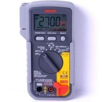 Sanwa CD732 Digital Multimeter MultiTester Avometer