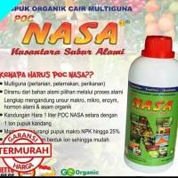POC NASA 500 ml Pupuk Organik Cair Multiguna Original