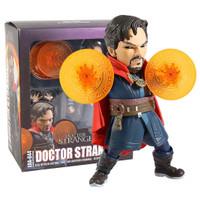 Egg Attack Doctor Strange Avengers Endgame Action Figure