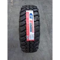 GT Radial Savero MT 235/75 R15 Ban Mobil Offroad Feroza Taft