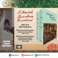 Buku Dibawah Bendera Revolusi jilid 1 & 2 - IR. Soekarno