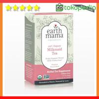 Earth Mama Angel Baby Organic Milkmaid Tea Langka