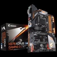 Discount Gigabyte H370 Aorus Gaming 3 Socket 1151 Garansi Resmi Njt