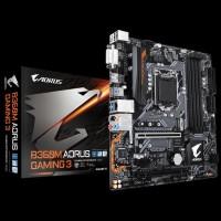 New Sale Motherboard Gigabyte B360M Aorus Gaming 3 Original