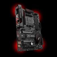 Promo Motherboard Msi X370 Gaming Pro Dijamin 100% Original