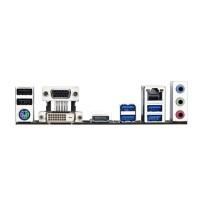 Promo Gigabyte Ga-B150M-Ds3H Intel Socket 1151 Dijamin 100% Original