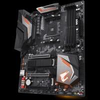 New Sale Gigabyte X470 Aorus Ultra Gaming Dijamin 100% Original