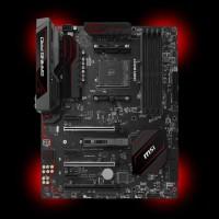 Discount Mainboard Msi X370 Gaming Pro Termurah