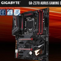 Discount Gigabyte Z370 Aorus Gaming 3 Soket 1151 Termurah