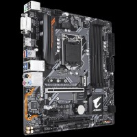 New Sale Gigabyte B360M Aorus Gaming 3 - Intel B360 - Lga 1151 - Ddr4