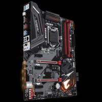 New Sale Gigabyte Z370 Aorus Gaming 3 1151 Z370 Ddr4 Usb3.1 Resmi Njt