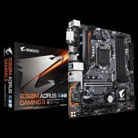 Promo Mb Gigabyte B360M Aorus Gaming 3 Berkualitas
