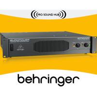 Behringer EP2000 EP-2000 EP 2000-Watt Stereo Power Amplifier 2 Channel