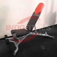 Bowflex Adjustable Bench SelectTech 5.1 - Bangku Kursi FItness Gy