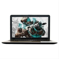 Laptop Asus X540NA - Intel N3350 - RAM 4GB - HARDISK 500GB - VGA