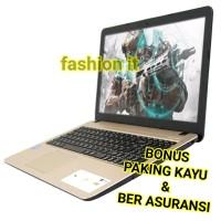 LAPTOP ASUS X540NA GQ017-INTEL N3350-4GB RAM-HDD 500GB-SLIM