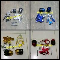 aksesoris motor Variasi Set Mio Nouvo Fino Xeon Mio J Soul gt X Ride