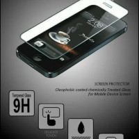 Tempered Glass Asus Blackberry Q5