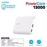 Angker powerbank powercore 13.000 mah