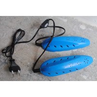 Pengering Sepatu Topi Helm Baju Elektrik Shoes Dryer Deodorizing