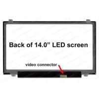 Screen Led Lcd Laptop ASUS X453 X453M X453MA X453S X453SA