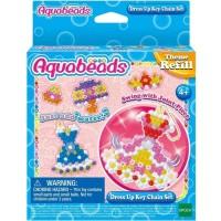 AquaBeads Dress Up Key Chain Refill - ORI Aqua Beads EPOCH