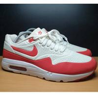 Nike Air Max 1 OG Red Ultra Moire Original / sepatu pria airmax casual