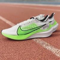 Sepatu Nike zoom Gravity White Green Putih Hijau Premium original