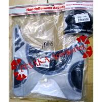Aksesoris Garnish Original Honda Genuine Accessories untuk Scoopy Fi L