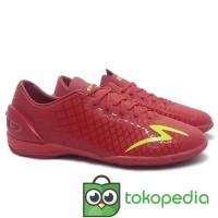 SPT - Sepatu Futsal Specs Exocet In Red