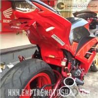 Undertail Premium Merah Kawasaki Ninja 250 Fi / Z250