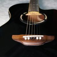 Gitar akustik Yamaha APX 500 II versi kedua original bukan CPX Iba