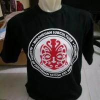 Tshirt/Baju/Kaos INDONESIAN SUBCULTURE