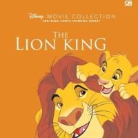 Disney Movie Collection The Lion King. Buku Cerita Anak Gramedia