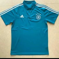 Polo shirt-Tshirt-Kaos Kerah ADIDAS GERMANY Keren
