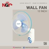 Kipas Angin Dinding NAGOYA NEW! (Wall Fan) 12in - NG12WF