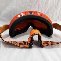. Kacamata Goggle Helm Sepeda Motor Trail Motocross KLX KTM Dtracker