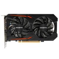 Termurah ! Gigabyte GeForce GTX 1050 Ti 4GB DDR5 OC Series