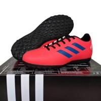 Terlaris Sepatu Futsal Anak Adidas X Techfit Size: 33-37 Mantul