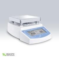 Genuine Brand BANTE Heating Timing hot plate magnetic stirrer