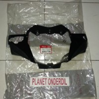 Ori Batok Lampu Depan / Batok Kepala Honda Supra X 125 Batman Karbu