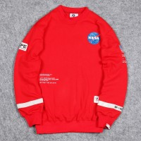 Sweater Hoodie Crew Neck Nassa Bappe