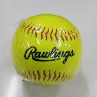 bola baseball base ball balls rawling rawlings kecil hijau