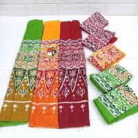 Sampur Selendang tari / tarian tradisional aksesoris baju adat